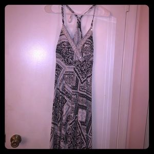 Pink brand new dress never morning without tags